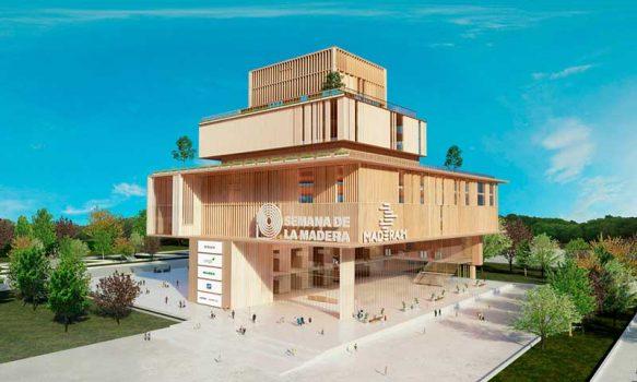 Chile será capital mundial de la madera en agosto