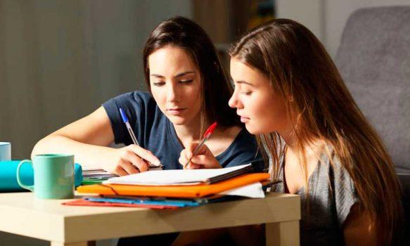 En Chile existen 186.723 niños y jóvenes que no han completado su educación escolar