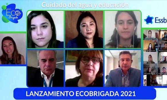 Essbio lanza programa Ecobrigada 2021