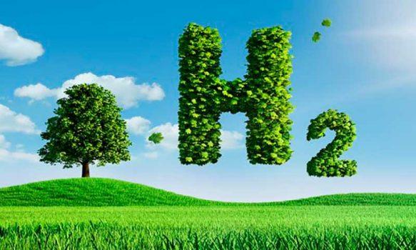 hidrogeno verde