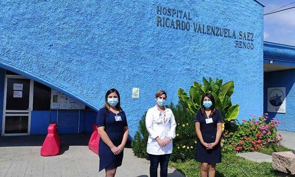 Hospital de Rengo: La importancia de la Unidad de Análisis Clínicos basados en GRD