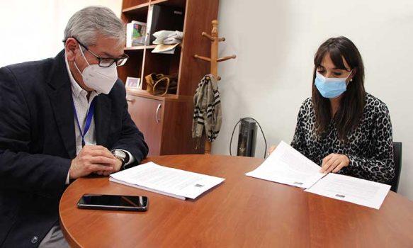 ISL entrega cápsulas y actividades telemáticas para prevenir riesgos laborales en trabajadores de la región