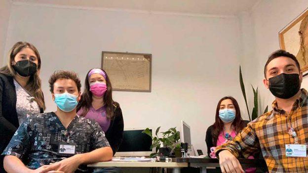 Nuevos referentes de Participación se Integran a la red de salud de O'Higgins