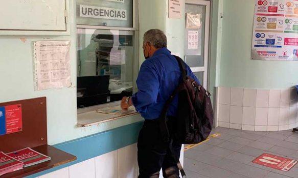 Pichidegua: Hospital llama a la comunidad a hacer buen uso del servicio de urgencias