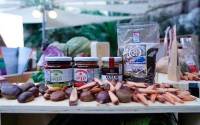 Recetario originario destaca riqueza de alimentos ancestrales y sus productores en el día de la cocina chilena