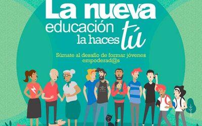 Sernac recuerda proceso de matrículas gratuitas para sus cursos de perfeccionamiento docente