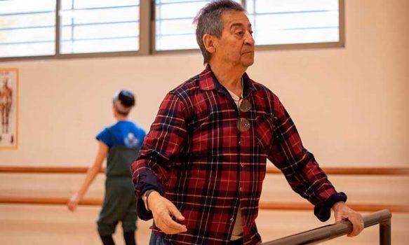 Teatro Regional lanza su primer Concurso de Danza