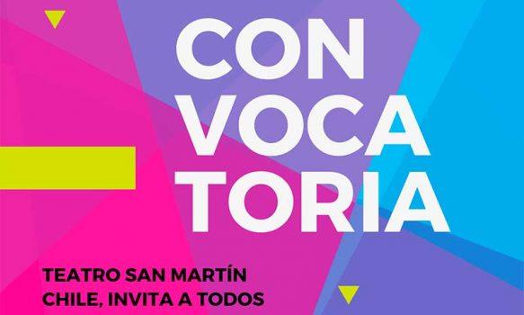 Teatro San Martín lanza convocatoria programación temporada pandémica 2021