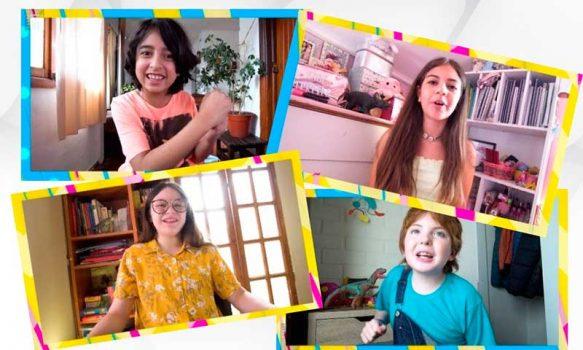TV local transmite serie infantil sobre patrimonio científico de O'Higgins