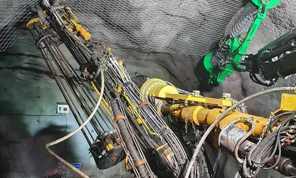 Carreras de Ingeniería Civil UOH generan convenio de cooperación con empresa suiza Geobrugg