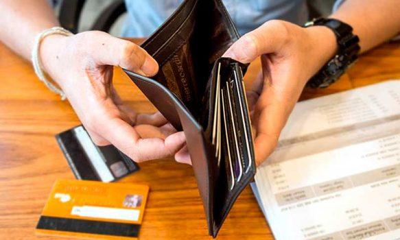 Claves para ordenar las deudas con el 10%: Qué cuentas debo pagar primero