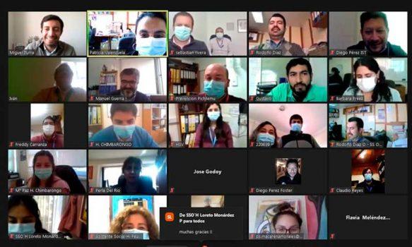 Conmemoran Día Mundial de la Salud y Seguridad en el Trabajo