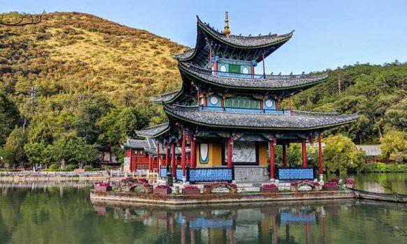 Conoce la provincia china de Yunnan junto al Instituto Confucio de Santo Tomás