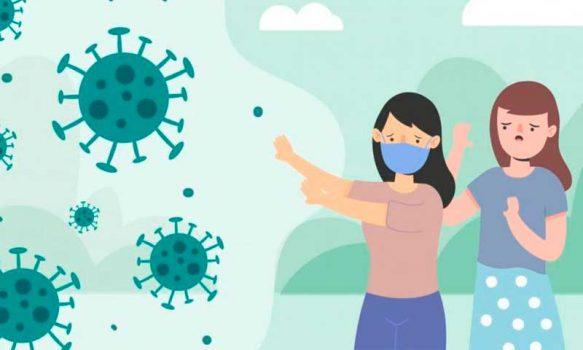 Consejos para lidiar con el estrés y la incertidumbre a más de un año de pandemia