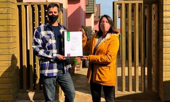 Emprendimientos turísticos de Pichilemu y Cáhuil certifican sus buenas prácticas sustentables y se adhieren a Sello S