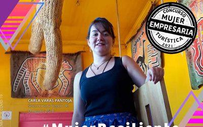 En O'Higgins dan a conocer convocatoria y bases del Concurso Mujer Empresaria Turística 2021