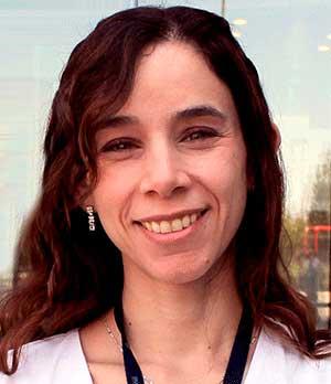Lorna Galleguillos