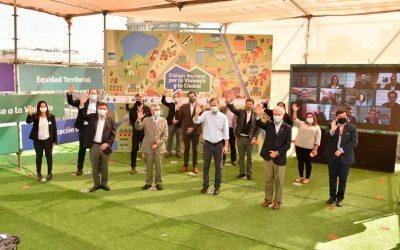 Minvu da inicio al Diálogo Nacional por la Vivienda y la Ciudad