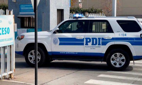 PDI investiga lesión que lactante habría sufrido en clínica de Rancagua