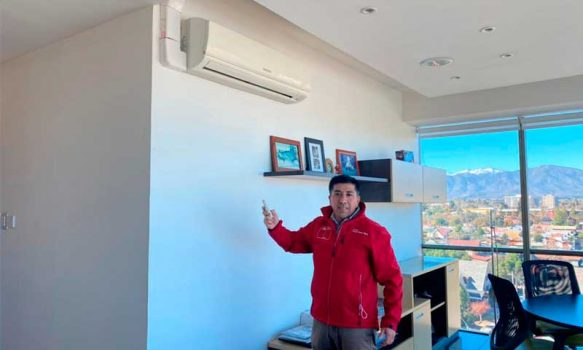 Seremi de Energía destaca descuento en tarifa eléctrica para calefacción en 79 comunas del centro sur del país