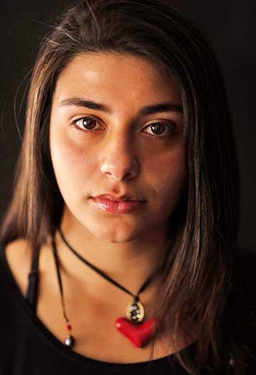 Isabel Margarita Saieg