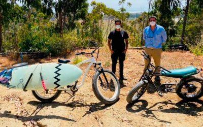 Articulando el turismo de O'Higgins mediante tecnología, colaboración y energías limpias