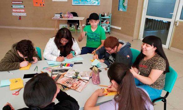 Aula Hospitalaria HRLBO: un espacio para la educación también en pandemia