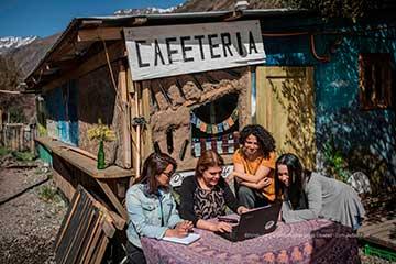 ComunidadMujer inicia postulación a Fondo Concursable en la Región de O´Higgins