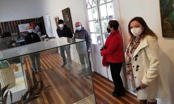 Corporación de la Cultura y las Artes de la Municipalidad de Rancagua inaugura sala de Artes y Oficios Ximena Cristi