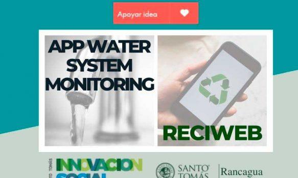Dos proyectos rancagüinos postulan en el Concurso de Innovación Social Santo Tomás