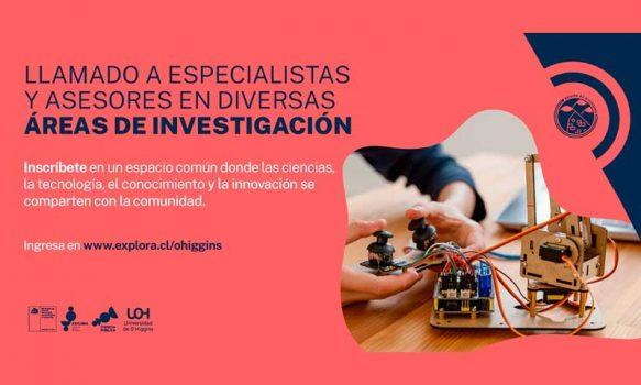 Especialistas e investigadores/as fortalecen la comunidad científica de la Región