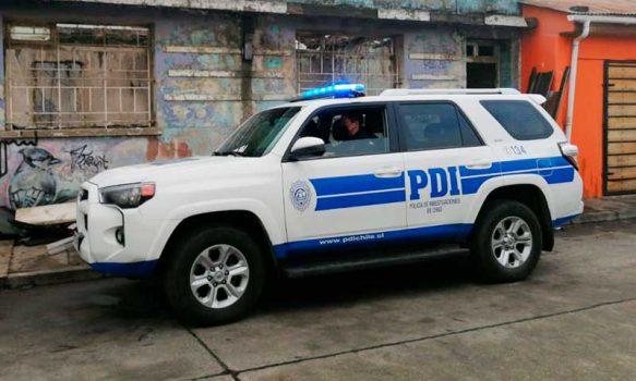Hombre muere a causa de posible hipotermia en Rancagua