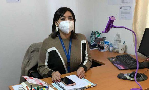 Hospital de Graneros se une a la Mesa de Educación comunal