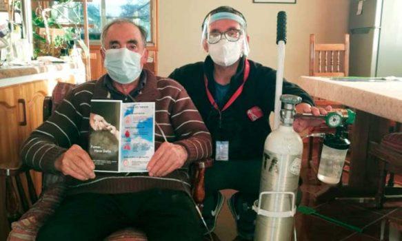 Hospital de Marchigüe entregó recomendaciones para dejar de fumar
