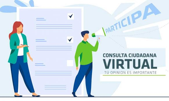 Hospital Regional de Rancagua realiza Consulta Ciudadana Virtual