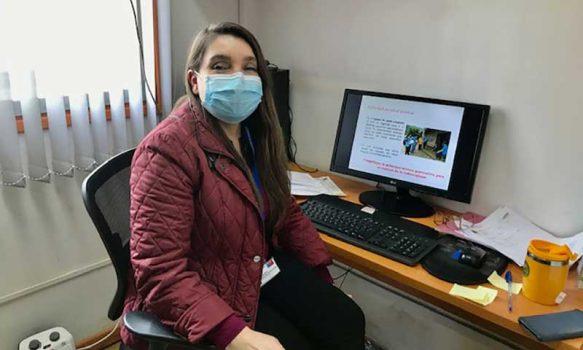 Implementan PCR para detectar la Tuberculosis