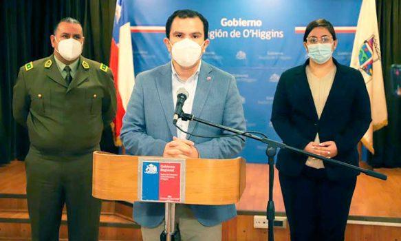 Gobierno presenta iniciativa legal que institucionaliza el Sistema Táctico de Operación Policial (STOP)