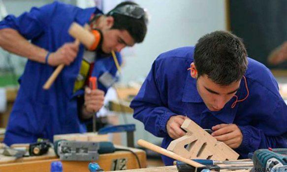 Sence O'Higgins y Chilevalora dictan seminario sobre herramientas para mejorar la empleabilidad en los jóvenes de la región