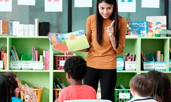 ¿Cómo desarrollar el vocabulario de los niños en casa?