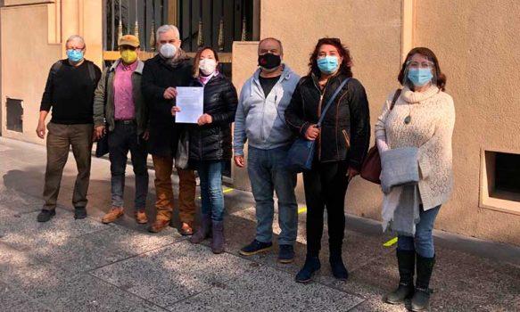 Funcionarios de Junaeb presentan denuncia ante Contraloría por presunto conflicto de interés del director nacional