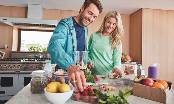 Nutricion en invierno para mantener una alimentación saludable durante la temporada