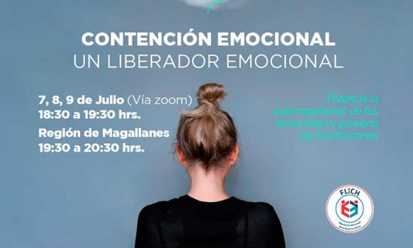 Santo Tomás organizará seminario para entregar herramientas de contención emocional a orientadores de colegios