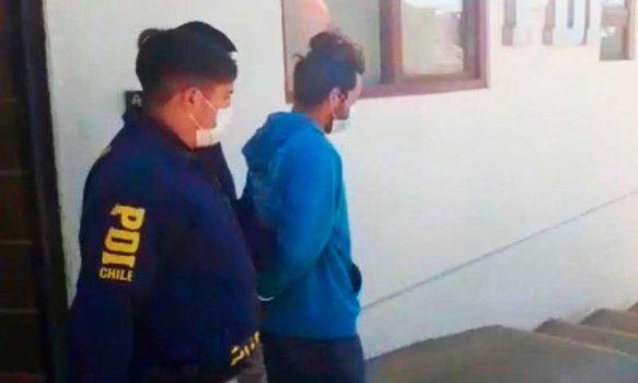Turista resulta con graves lesiones tras confuso incidente en Pichilemu
