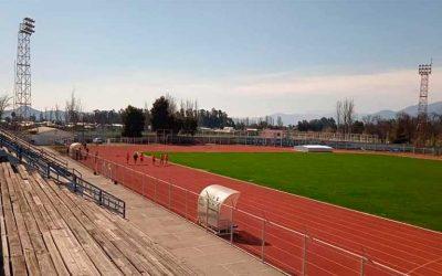 Colchagua podrá recibir público en su estadio