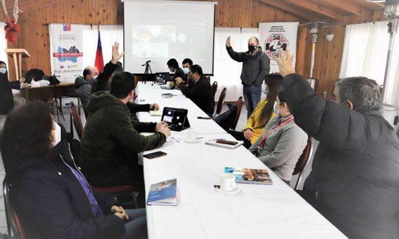 Comisión de Salud del CORE conoció necesidades de inversión de Hospital Pichilemu