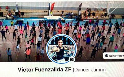 """""""Con baile entretenido puedes bajar de peso"""""""