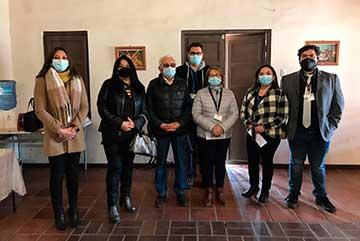 Hospital de Graneros comenzó Diagnóstico Participativo en Salud
