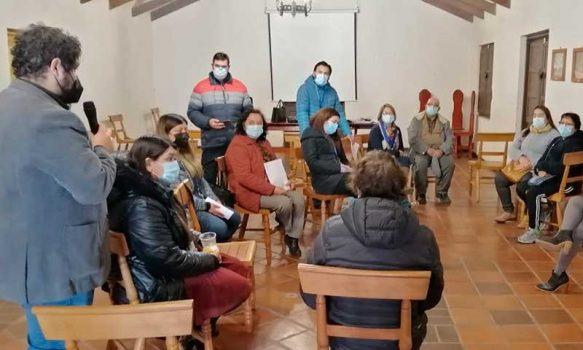 Hospital de Graneros continúa con su diagnóstico participativo poniendo valor en la diversidad de su comunidad