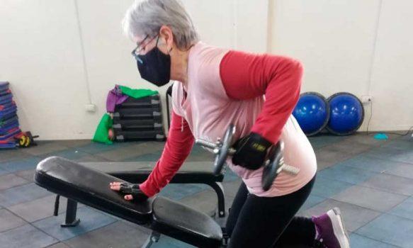 Hospital de Marchigüe fortalece la promoción y prevención de las enfermedades cardiovasculares