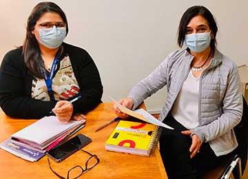 Incorporan Estrategia de Cuidados Integrales para Personas con Enfermedades Crónicas